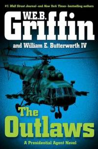 The Outlaws : A Presidential Agent Novel