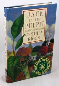 Jack in the Pulpit (Martha's Vineyard Mysteries #4)
