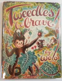Tweedles be brave!