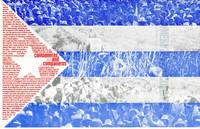 Companeras and companeros: a documentary about Cuban youth. Poster