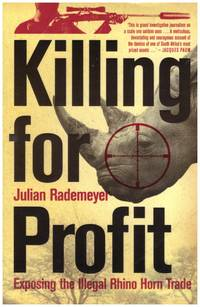 image of KILLING FOR PROFIT