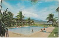 Maui, Hukilau, Kahului Bay, Hawaii, unused Postcard