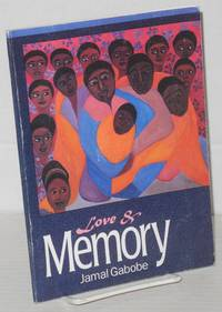image of Love & Memory: poems
