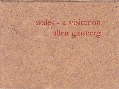 [SIGNED] Wales -- A Visitation July...
