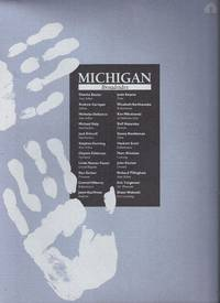 MICHIGAN BROADSIDES