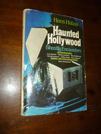 image of Haunted Hollywood