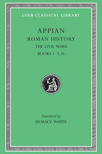 Roman History: v. 3: The Civil Wars
