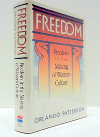 Freedom: Freedom in the Making of Western Culture-Volume I