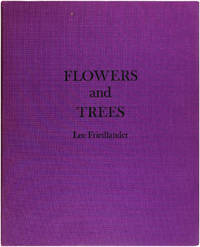 Flowers and Trees (Signed First Edition)