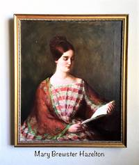 Woman in the Study