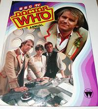Doctor Who Annual 1983