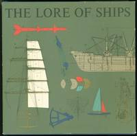 image of The Lore of Ships