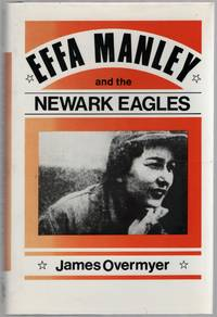 image of Effa Manley and the Newark Eagles
