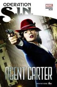 Operation: S.I.N.: Agent Carter by Kathryn Immonen - 2015-03-09