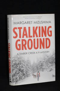 image of Stalking Ground; A Timber Creek K-9 Mystery