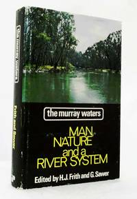 image of The Murray Waters Man, Nature and a River System