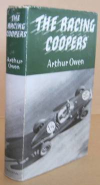 The Racing Coopers