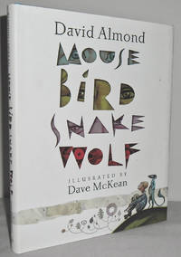 image of Mouse Bird Snake Wolf