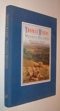 Thomas Hardy Wessex Heights