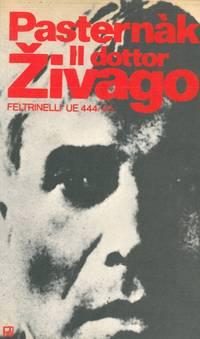 Il dottor Zivago. by PASTERNAK Boris - - from Libreria Piani snc (SKU: 2-53342)
