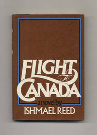 Flight To Canada  - 1st Edition/1st Printing