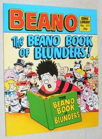 Beano Comic Library No.171. The Beano Book of Blunders!