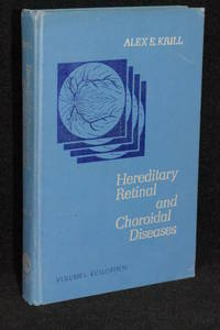 image of Hereditary Retinal and Choroidal Diseases: Volume 1; Evaluation