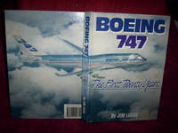 Boeing 747 the First Twenty Years : its development with technical details,