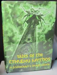Tales of the Cthulhu Mythos Golden Anniversary Anthology