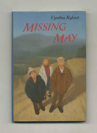 image of Missing May  - 1st Edition/1st Printing