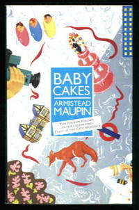 Babycakes (Tales of the City Volume Four)