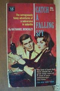 CATCH A FALLING SPY