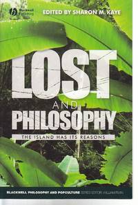 image of Lost and Philosophy The Island Has its Reasons