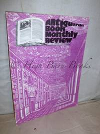 Antiquarian Book Monthly Review (ABMR) Volume II No 2 Issue No 12 February 1975