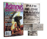 image of ASIMOV'S SCIENCE FICTION Vol. 24, No. 12, December, 2000
