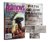image of ASIMOV'S SCIENCE FICTION VOL 24, NO 12, December, 2000
