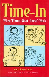 Time-In: When Time-Out Doesn't Work