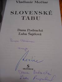 Slovenske Tabu