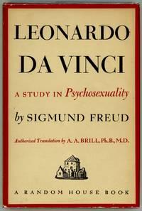 Leonardo da Vinci; A Study in Psychosexuality