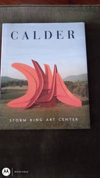 Calder: Storm King Art Center