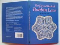 image of The Dryad book of bobbin lace