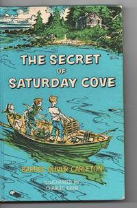 image of The Secret Of Saturday Cove
