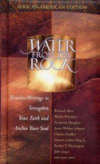 Water from the Rock : African American Edition