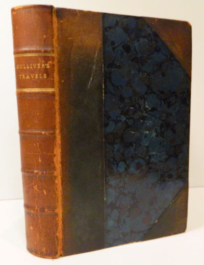 London: Hayward and Moore, 1840. First Edition. Very Good. J.J. Grandville. ; 16 pp., lx, 508 pp., 4...