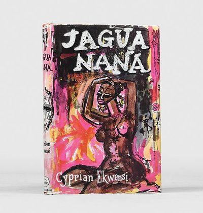 Jagua Nana.