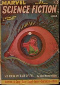 MARVEL Science Fiction: May 1952