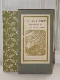 Dreamthrop Eight Essays By Alexander Smith