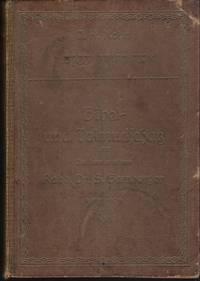 Bibel- und Talmudschatz. ein Buch für die jüdische Familie