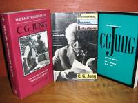 The Psychology of C. G. Jung-Memories, Dreams, Reflections-The Basic Writings of C.G. Jung