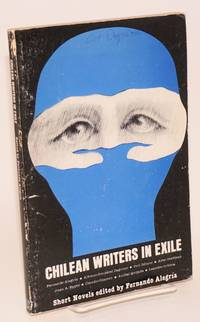 Chilean Writers in Exile: eight short novels